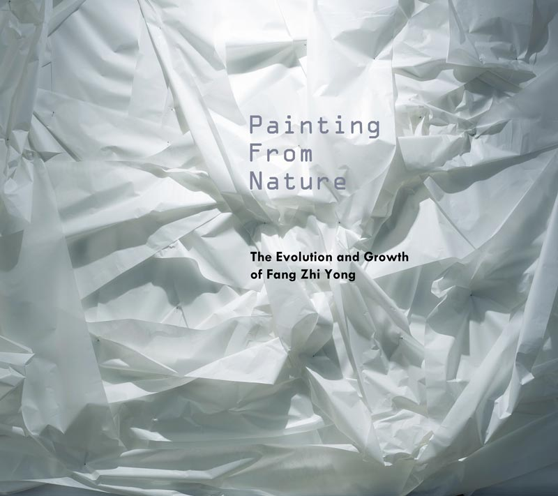 A Photo of Painting from Nature's cover