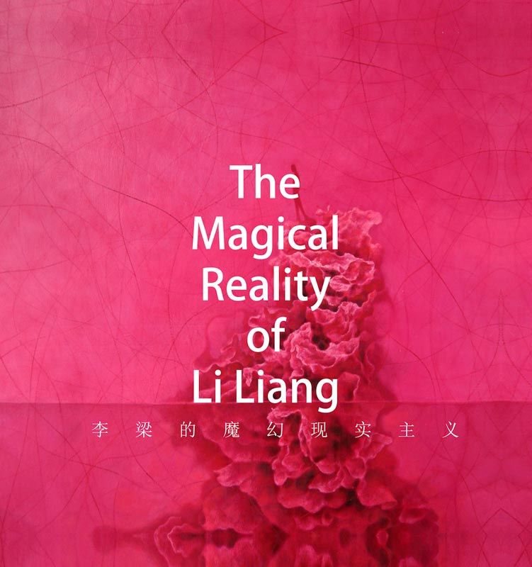 A Photo of The Magical Reality of Li Liang's cover