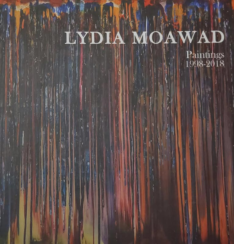 A Photo of Lydia Moawad's cover